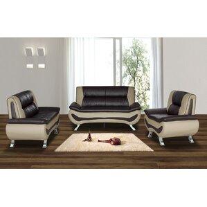 Modern   Contemporary Living Room Sets You ll Love   Wayfair. Living Room Furniture Sets Images. Home Design Ideas