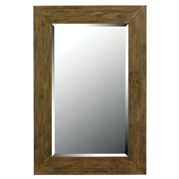 Anya Accent Mirror by Wildon Home ®