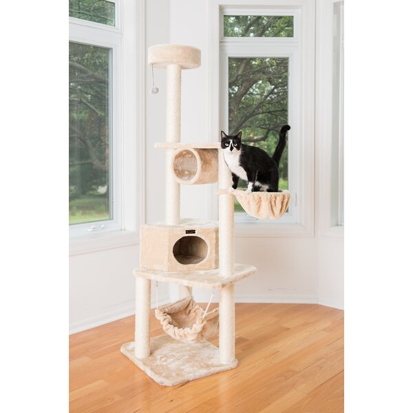 72 Cat Tree by Armarkat