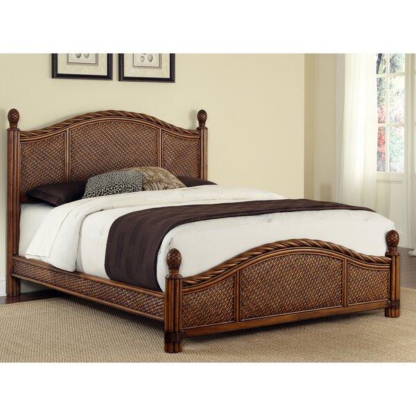 Dessie Standard 2 Piece Bedroom Set by Beachcrest Home