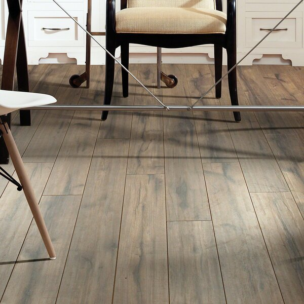 Timberline Lincolnshire 5 x 48 x 12mm Laminate Flooring in Ravendale by Shaw Floors