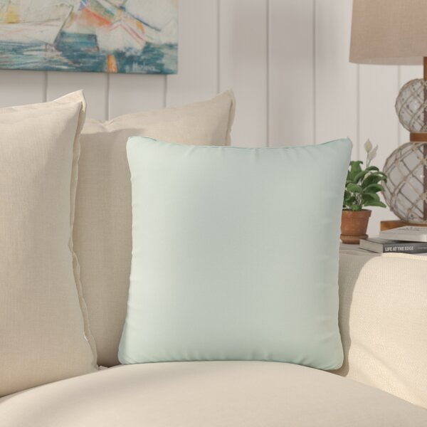 Colville Indoor/Outdoor Throw Pillow (Set of 2) by Rosecliff Heights