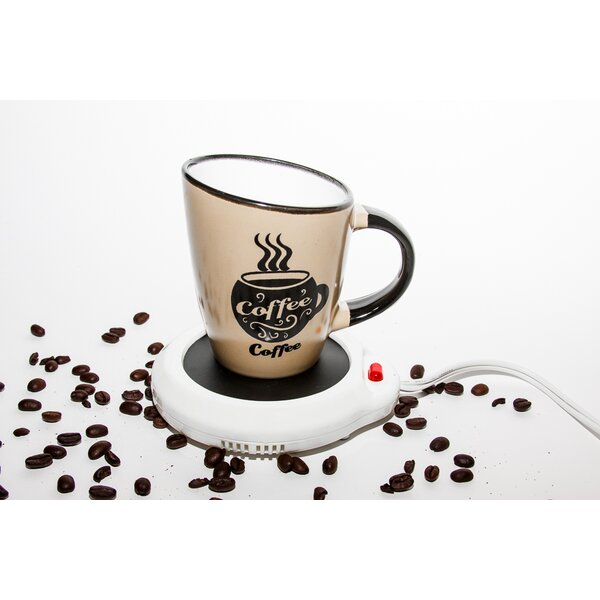 Desktop Coffee/Tea Mug Warmer by Imperial Home