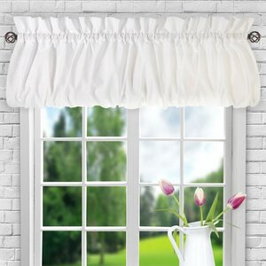 Casarina 60″ Balloon Curtain Valance
