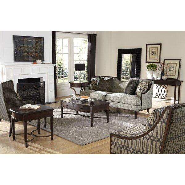 Naropa Configurable Living Room Set by Canora Grey