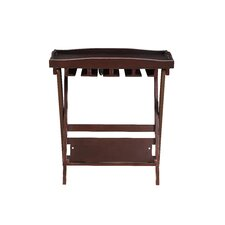 Westry Folding Tray Table by ACME Furniture
