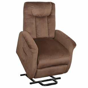 Margaux Power Lift Assist Recliner by Red Barrel Studio