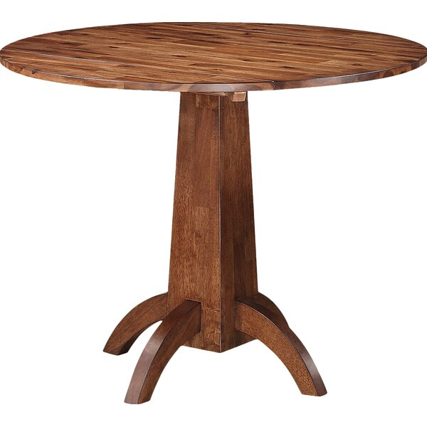 Blanco Point Extendable Dining Table by Loon Peak