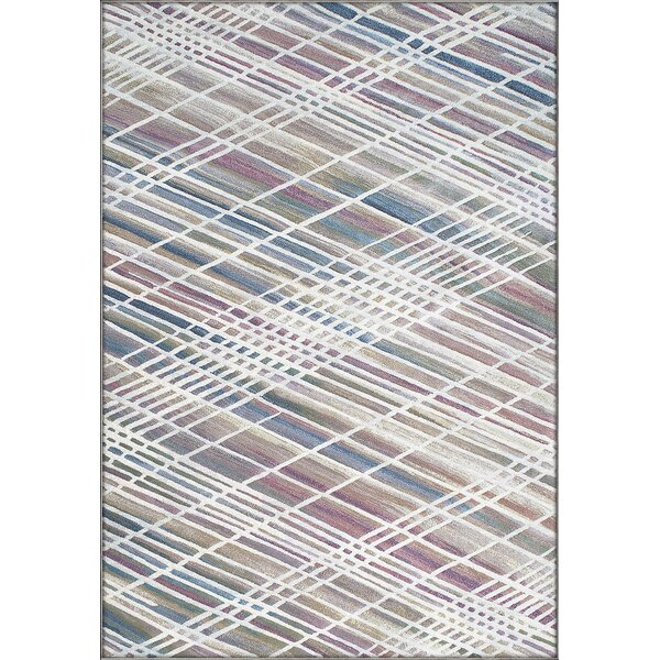 Goyette Area Rug by Ebern Designs
