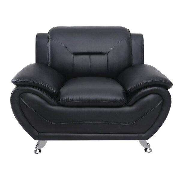 Segura Club Chair by Orren Ellis