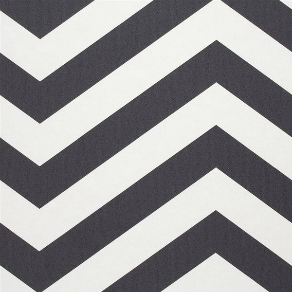 32.97 x 20.8 Chevron Stripe Wallpaper by Walls Republic
