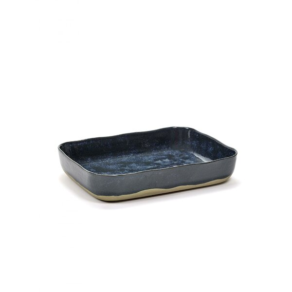 Rectangular Merci Oven Dish by Serax