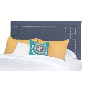 Anatole Upholstered Panel Headboard by Mercer41
