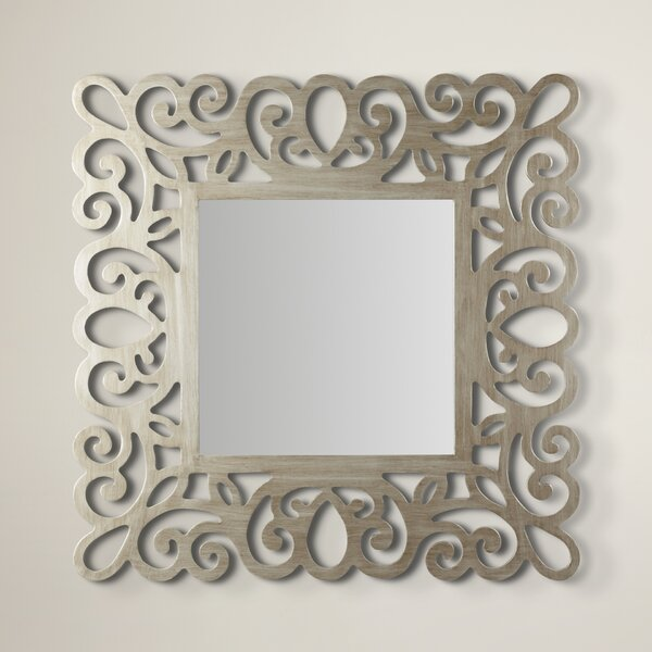 Wall Mirror by One Allium Way
