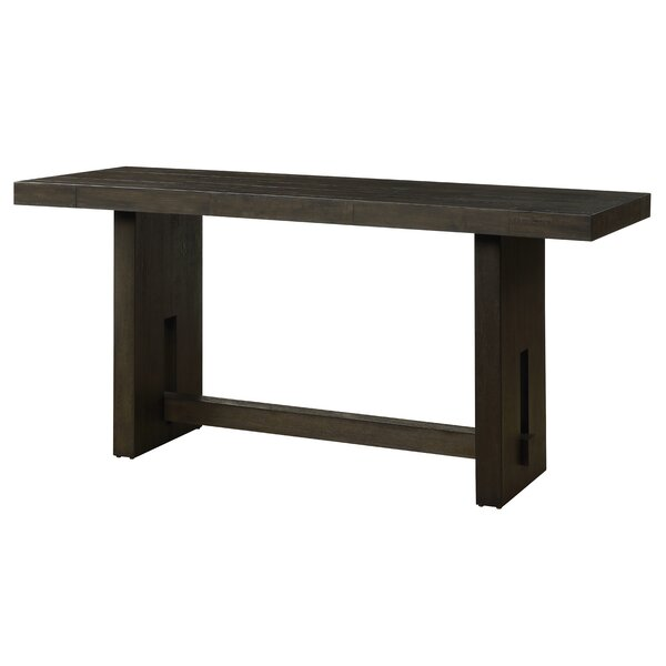 Glenarm Dining Table by Winston Porter Winston Porter
