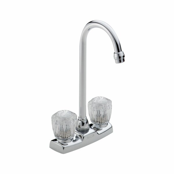 Other Core Double Handle Hot & Cold Water Dispenser by Delta Delta