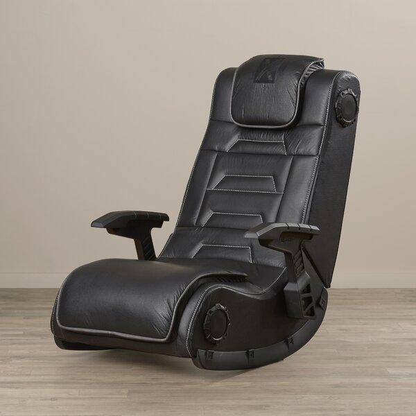 Wireless Video Gaming Chair by Orren Ellis