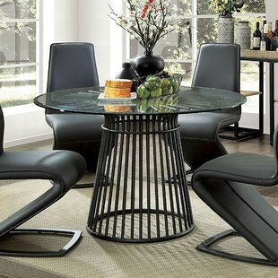 Liyuan 5 Piece Dining Set By Brayden Studio