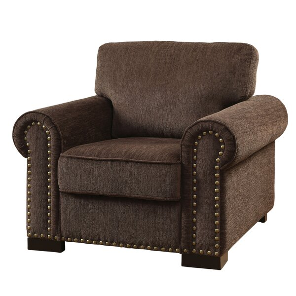 Gunilla Armchair by Darby Home Co Darby Home Co