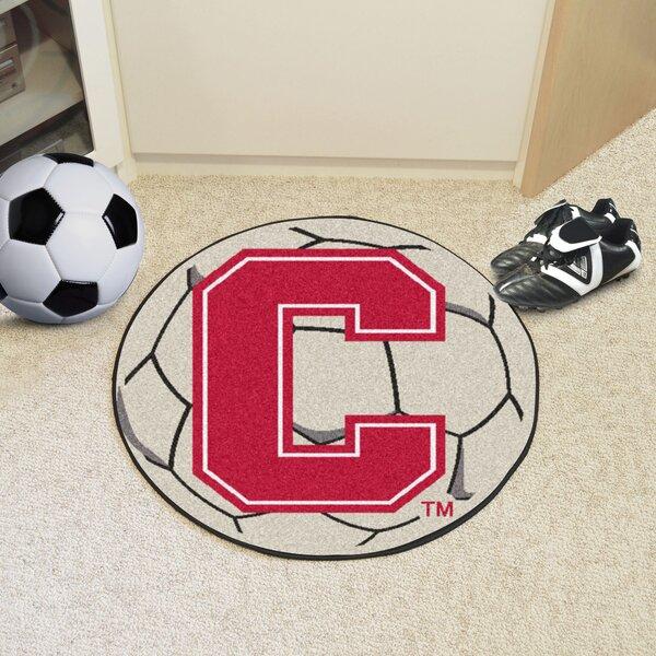 NCAA Cornell University Soccer Ball by FANMATS