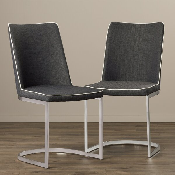 Gardea Side Chair (Set of 2) by Brayden Studio