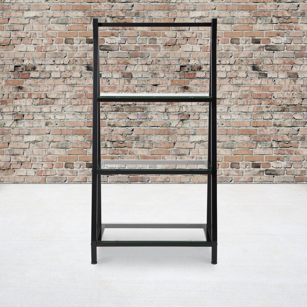 Godwin Standard Bookcase By Ebern Designs