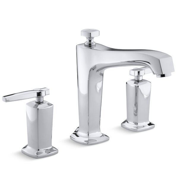 Margaux Widespread Bathroom Faucet by Kohler