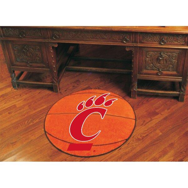 NCAA University of Cincinnati Basketball Mat by FANMATS