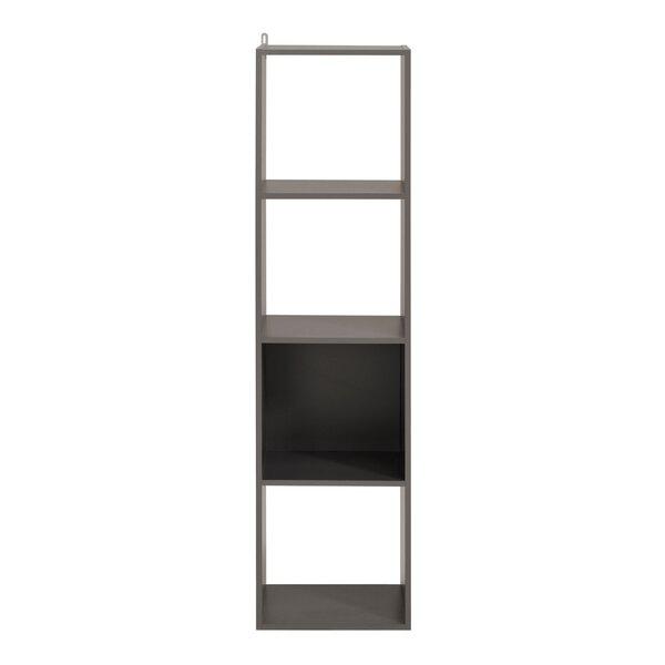 Aarav Vertical Cube Unit Bookcase by Ebern Designs| @ $139.00