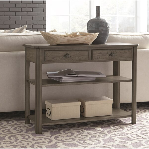 Fernville Console Table By Darby Home Co