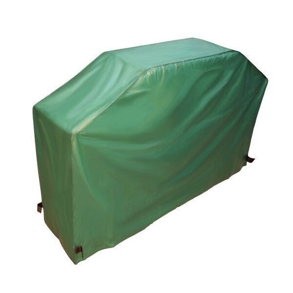 Grill Cover by Mr. Bar-B-Q