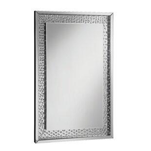 Everly Quinn Masham Wall Mounted Mirror