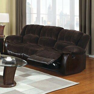 Lich Reclining Sofa