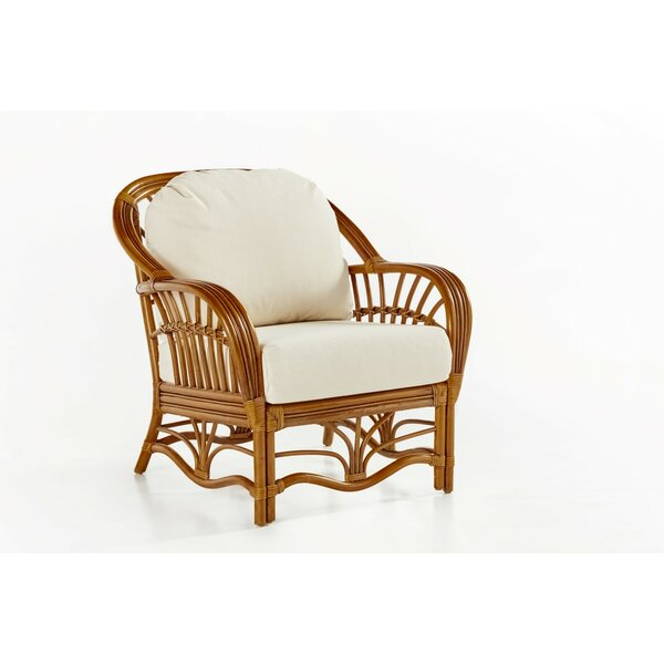 Strachan Armchair by Bay Isle Home