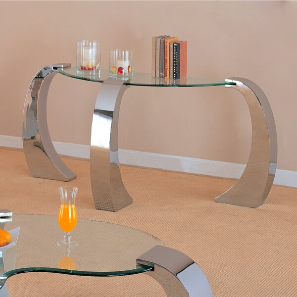 Clayton Console Table by Wildon Home ®