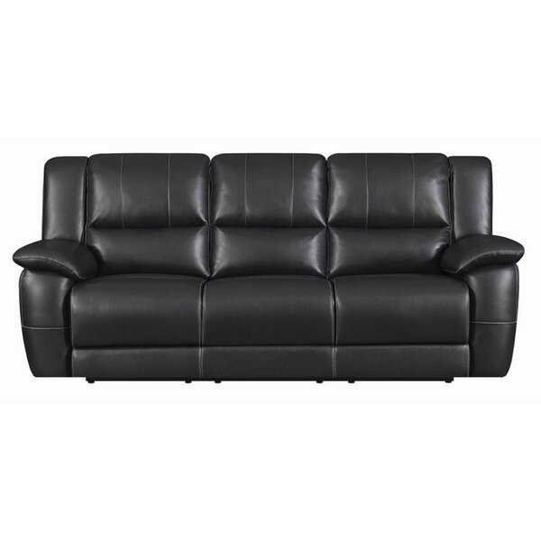 Nawrocki Reclining Sofa by Red Barrel Studio