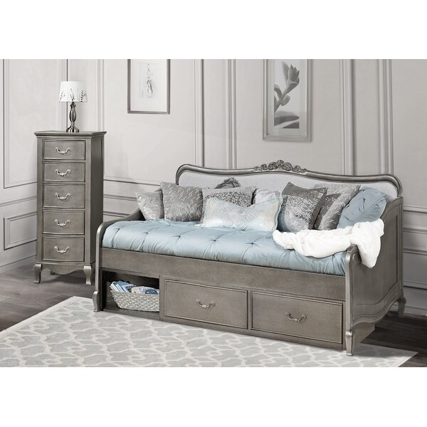 Troutdale Twin Daybed by Greyleigh Greyleigh