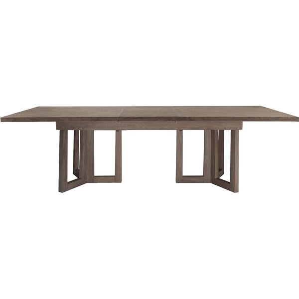 Palmer Dining Table by Brownstone Furniture Brownstone Furniture