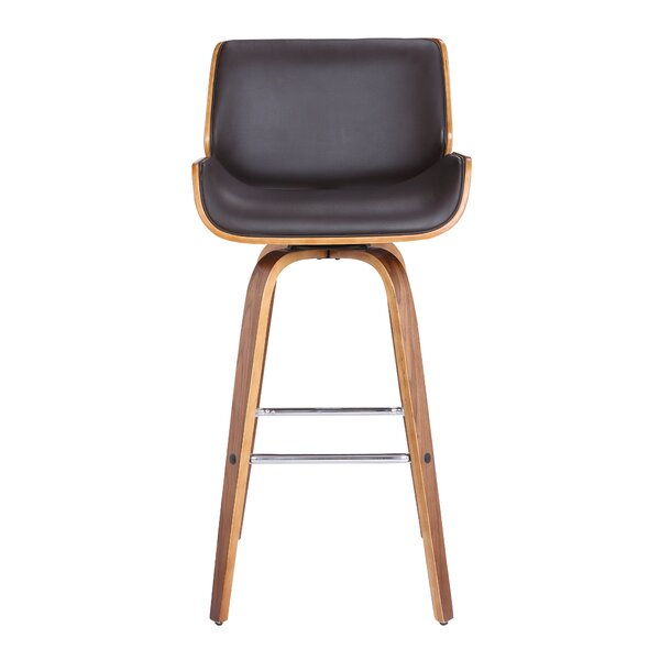 Oakham 30 Swivel Bar Stool by George Oliver