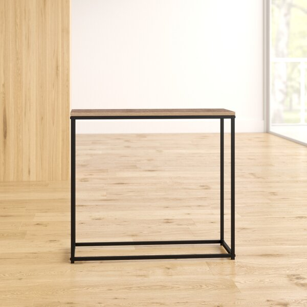 Big Save Senoia 31.4 Console Table by Zipcode Design