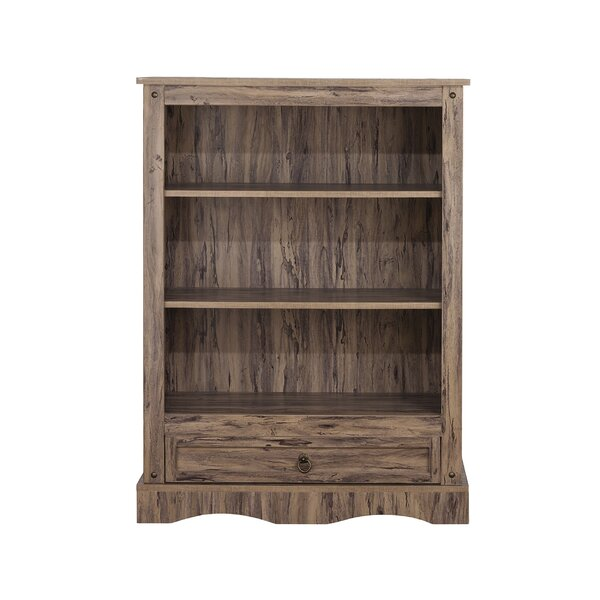 Brents 44 Standard Bookcase by Loon Peak