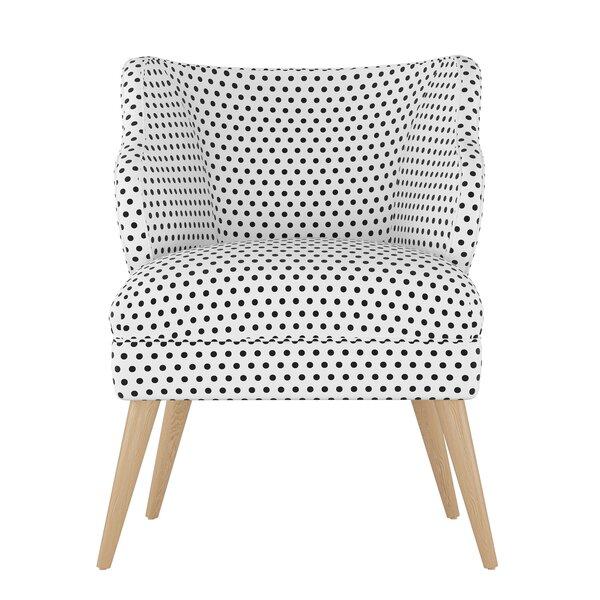 Hiawassee Side Chair by Ivy Bronx