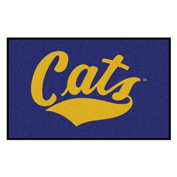 NCAA Montana State University Ulti-Mat by FANMATS