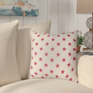 Fayetteville Americana II Indoor/Outdoor Throw Pillow
