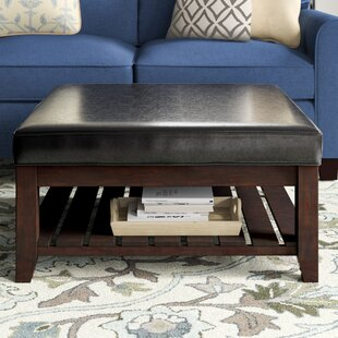 Hults Cocktail Ottoman
