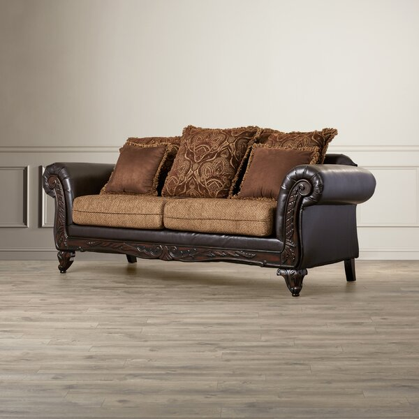 Lowest Priced Serta Upholstery Darcy Sofa by Alcott Hill by Alcott Hill