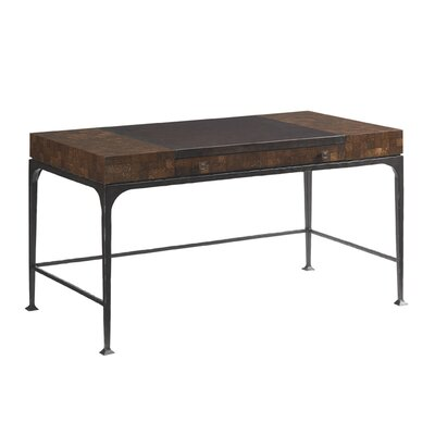 Tommy Bahama Fusion Borneo Drawer Writing Desk Desks