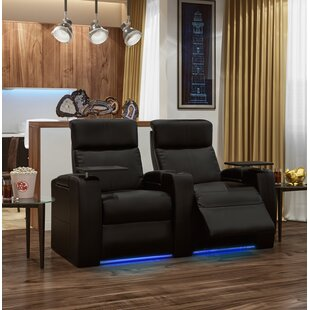 Power Home Theater Loveseat