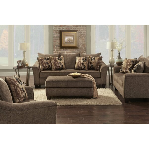 Clarwin Configurable Living Room Set By Fleur De Lis Living Read Reviews