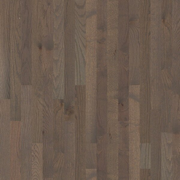 3-1/4 Solid Red Oak Hardwood Flooring in Sterling by Welles Hardwood